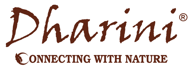 Sabai Grass & Palm Trivets / Table Mat Set (Brown)